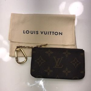 Coin Bag LV